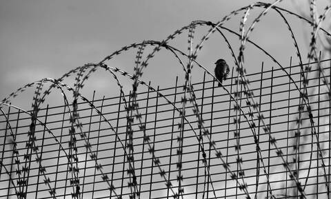 Θεσσαλονίκη: Συμπλοκή κρατουμένων στο «Μεταγωγών» - Έβαλαν φωτιά σε στρώματα