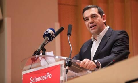 Κ.Ο. ΣΥΡΙΖΑ: Σε Εθνικά, φορολογικό και ψήφο αποδήμων αναμένεται να εστιάσει ο Τσίπρας