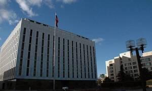 США не дали визы делегации Федерального казначейства для участия в форуме