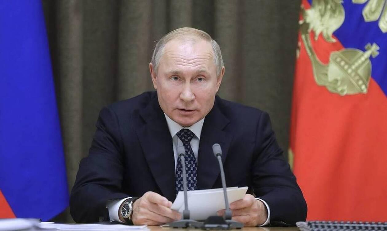 Путин: устаревшие стереотипы мышления НАТО не могут быть инструментом сотрудничества