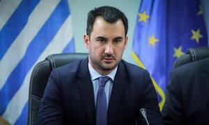Χαρίτσης στην ΕΡΤ: Η λογική κατευνασμού της κυβέρνησης Μητσοτάκη προς την Τουρκία δεν αποδίδει