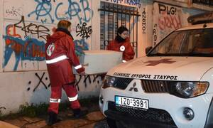 Παγκόσμια Ημέρα Εθελοντισμού: Ο Ερυθρός Σταυρός σε κεντρικά σημεία της Αθήνας την Πέμπτη (5/12)