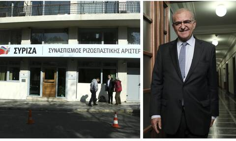 ΣΥΡΙΖΑ: Να αποπέμψει τον Διαματάρη ο Μητσοτάκης