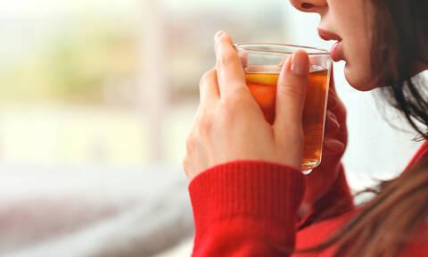 Ποτά & ροφήματα με αντικαρκινική δράση (εικόνες)