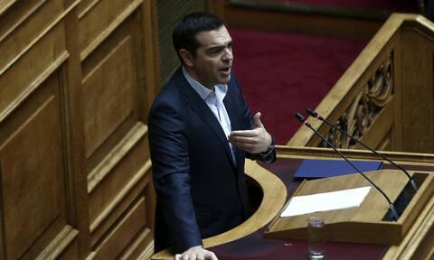 Τσίπρας για ελληνοτουρκικά: Η κυβέρνηση βρίσκεται σε βέρτιγκο, τα πράγματα είναι σοβαρά