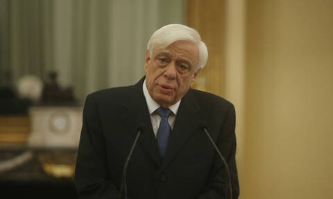 President Pavlopoulos: True civilisation respects human diversity without reservations