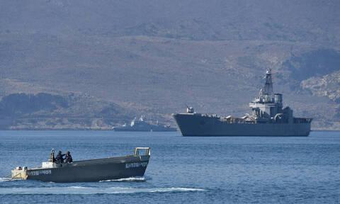 Νέα πρόκληση στο Αιγαίο: Τουρκική NAVTEX λίγο πριν τη συνάντηση Μητσοτάκη – Ερντογάν