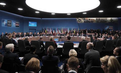 Σύνοδος ΝΑΤΟ: Υιοθέτησαν κείμενο κοινού ανακοινωθέντος - Δεν άσκησε βέτο η Τουρκία