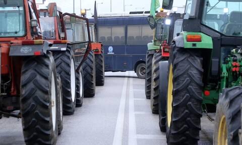 Κινητοποιήσεις από τους αγρότες στην Καρδίτσα