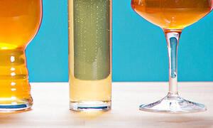 Έρευνα: Υπάρχει ένα αλκοολούχο ποτό που κάνει καλό στην υγεία μας!