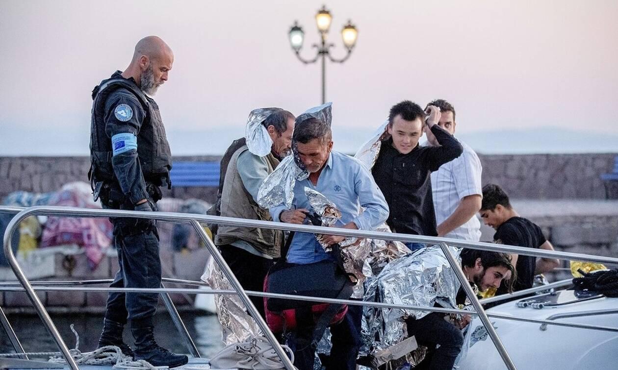 Frontex: Σε ισχύ από σήμερα η ενισχυμένη εντολή