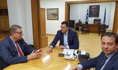 Έκτακτη συνάντηση στο υπουργείο Υγείας για τον καταλογισμό 850.000 ευρώ σε γιατρό του ΕΣΥ
