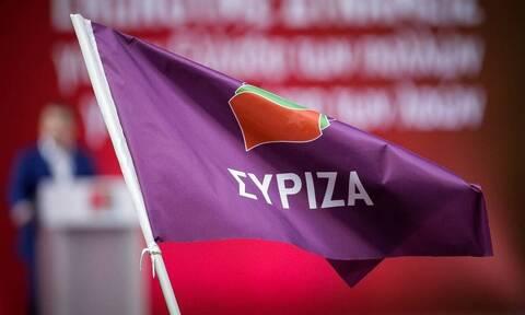 ΣΥΡΙΖΑ: Μάταια προσπαθεί να δικαιολογήσει τα αδικαιολόγητα ο κ. Χρυσοχοΐδης