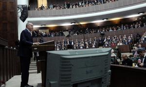 Τον χαβά τους οι Τούρκοι: Στη Βουλή το μνημόνιο Τουρκίας - Λιβύης - Ξεκινούν τις γεωτρήσεις
