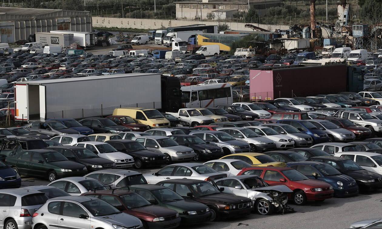 Ψάχνεις αυτοκίνητο; ΕΔΩ θα βρεις με 300 ευρώ - Όλη η λίστα (pics)