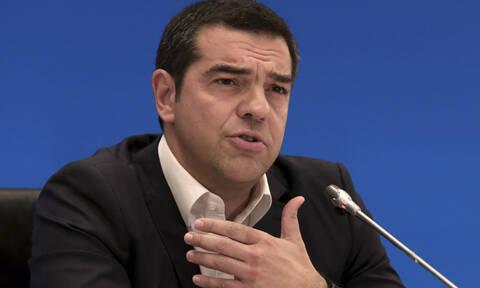 Στην Τυνησία ο Αλέξης Τσίπρας - Οι επαφές του προέδρου του ΣΥΡΙΖΑ