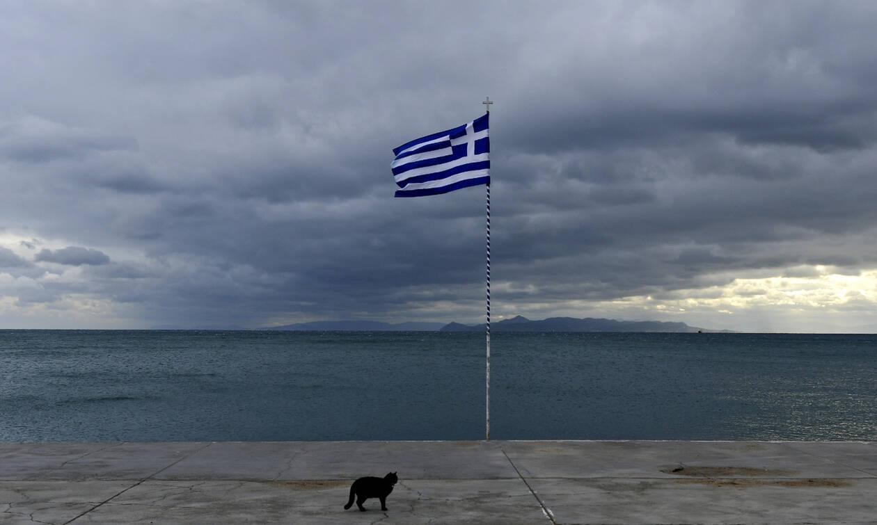 Δημογραφικό: «Πεθαίνει» η Ελλάδα – 2.500.000 λιγότεροι Έλληνες το 2050