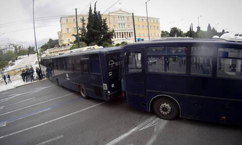 Επέτειος Γρηγορόπουλου: «Αστακός» η Αθήνα για δύο ημέρες – Σε επιφυλακή η ΕΛ.ΑΣ.
