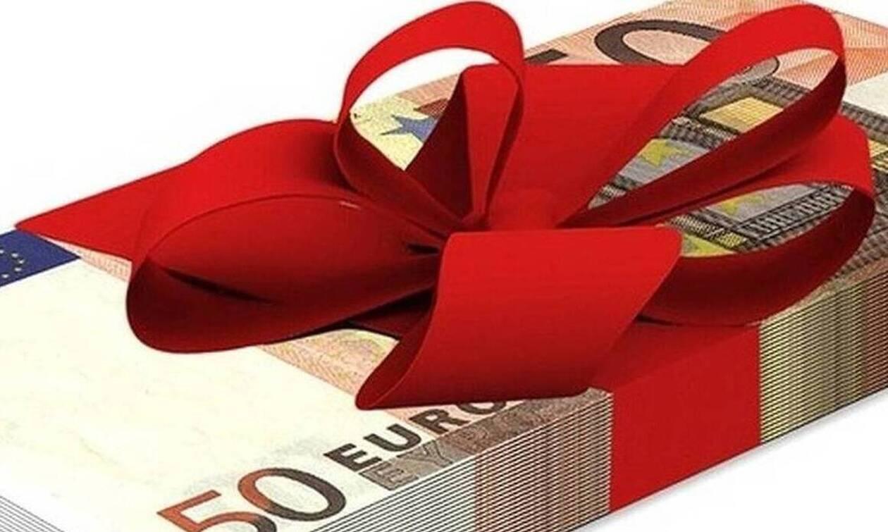Δώρο Χριστουγέννων 2019: Νωρίτερα θα πληρώσει ο ΟΑΕΔ - Έως τις 21 Δεκεμβρίου ο ιδιωτικός τομέας