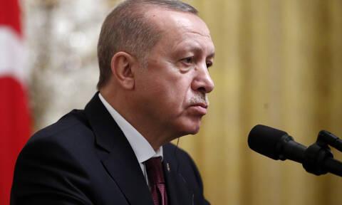 Αδιάλλακτος ο Ερντογάν: Σήμερα ψηφίζεται το μνημόνιο Τουρκίας – Λιβύης