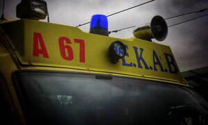 Τροχαίο - σοκ στη Λεωφόρο Λαυρίου: Ένας νεκρός
