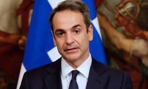Μητσοτάκης για μεταναστευτικό: Η Ελλάδα στηρίζεται στην ευρωπαϊκή αλληλεγγύη