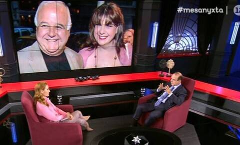 Παύλος Χαϊκάλης: Η ερωτική εξομολόγηση στην πρώην σύζυγό του !