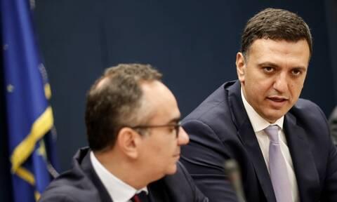 «Έκλεισε» η Επιτροπή Διαπραγμάτευσης - Νέος πρόεδρος και στον Εθνικό Οργανισμό Μεταμοσχεύσεων