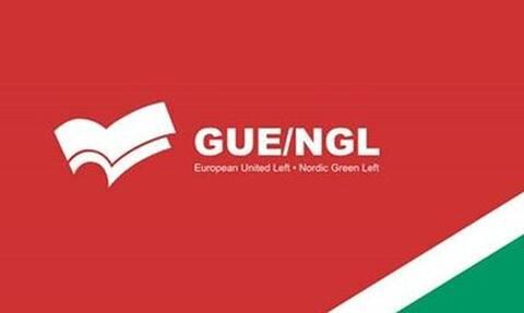 Ευρωομάδα της Αριστεράς: Καταδικάζουμε τις προκλητικές ενέργειες της Τουρκίας