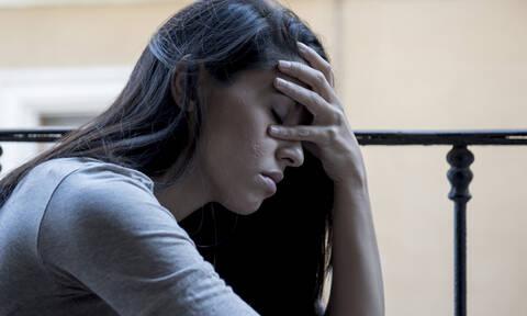Κατάθλιψη: Ποια είναι η καλύτερη άσκηση για τη διαχείριση των συμπτωμάτων