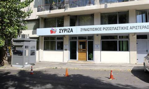 ΣΥΡΙΖΑ για Διαματάρη: Ο πρωθυπουργός της αριστείας δεν τόλμησε να αποπέμψει τον Διαματάρη