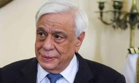 Ο Παυλόπουλος δέχθηκε τα διαπιστευτήρια νέων Πρέσβεων