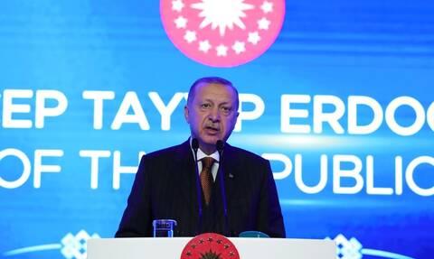 Τουρκία: Εγκρίθηκε από κοινοβουλευτική επιτροπή η συμφωνία με την Λιβύη