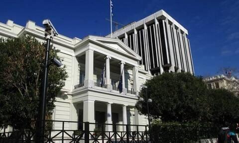 Διπλωματικό θρίλερ: Λήγει το τελεσίγραφο - Προς απέλαση ο Λίβυος πρέσβης στην Αθήνα