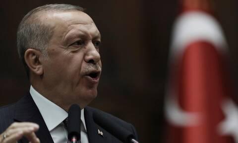 Αμετανόητος ο Ερντογάν: Η συμφωνία με τη Λιβύη θα εφαρμοστεί