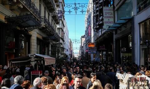 Εορταστικό ωράριο 2019: Πώς θα λειτουργήσουν τα καταστήματα