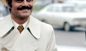 To θυμάσαι; Το σπουδαιότερο ανθρωποκυνηγητό που έγινε ποτέ στην Αθήνα!