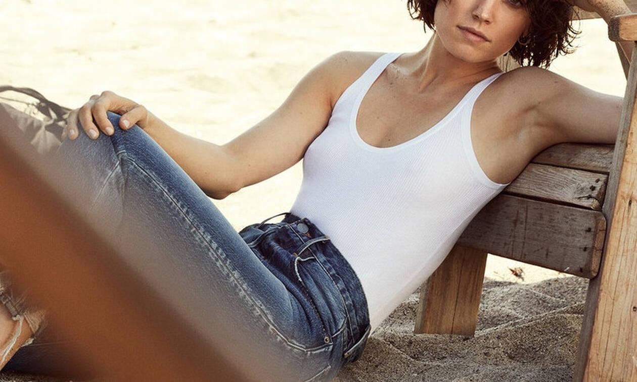 Είναι η πιο σέξι ηθοποιός στον κόσμο και όχι άδικα! (pics)