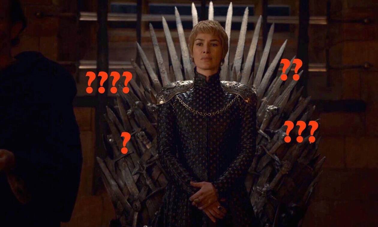 Game of Thrones: Οι μεγαλύτερες γκάφες της σειράς  (vid)