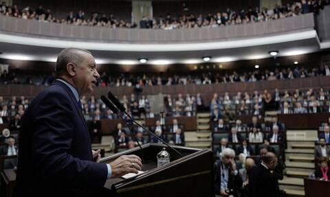 Κρίσιμες εξελίξεις: «Πέρασε» από την τουρκική βουλή η συμφωνία με τη Λιβύη