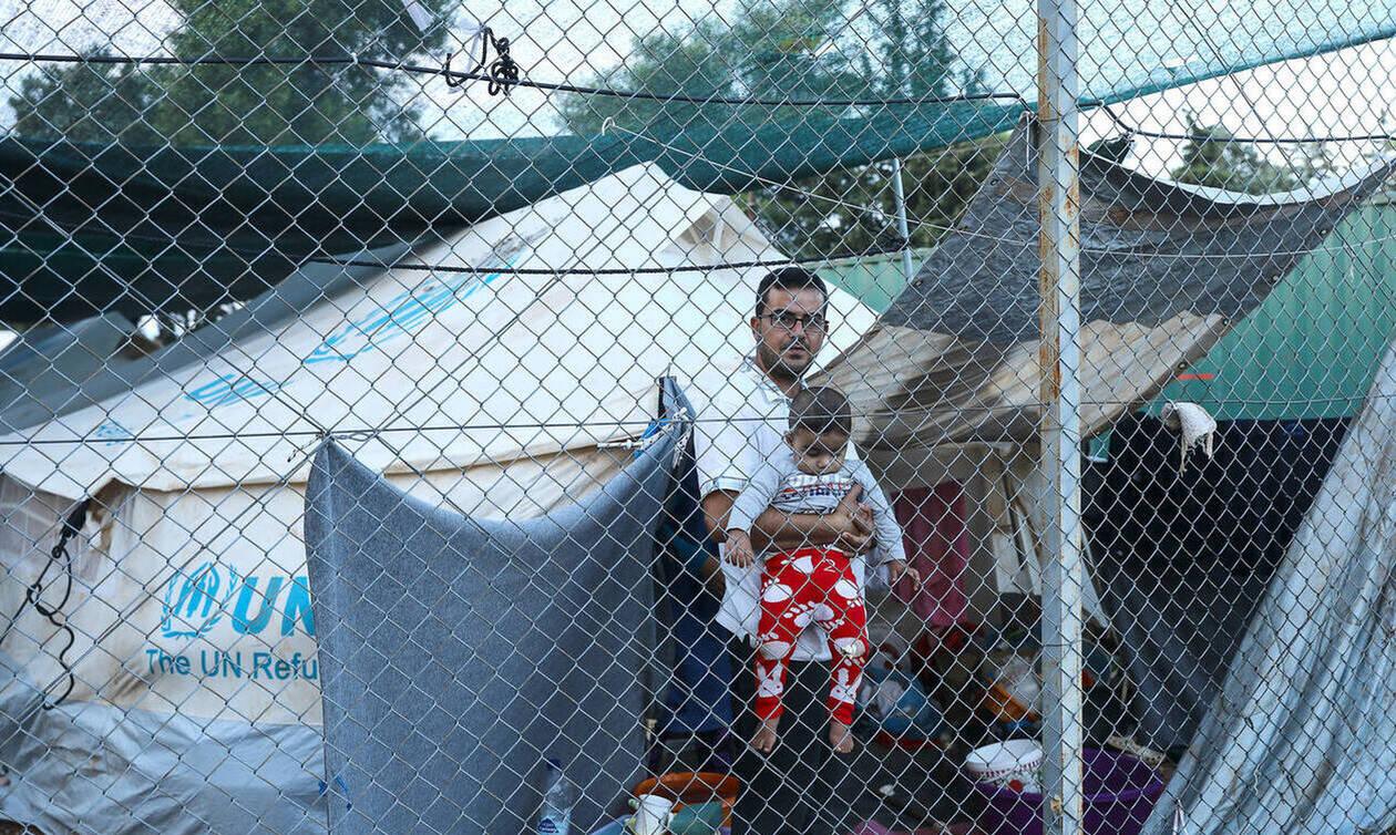 Μυτιλήνη: Σπείρα εφοδίαζε με το αζημίωτο αιτούντες άσυλο με γνωματεύσεις «μετατραυματικού στρες»