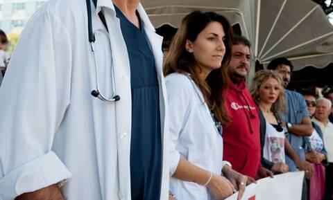 Προσλήψεις: Στα «χαρακώματα» για τα νοσοκομεία υπουργείο Υγείας και ΣΥΡΙΖΑ