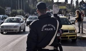 Επέτειος Γρηγορόπουλου: Oι κυκλοφοριακές ρυθμίσεις για τις συγκεντρώσεις και τις πορείες