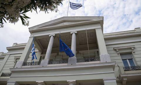 «Τελειώνει» ο Λίβυος πρέσβης στην Αθήνα: Αναμένεται να κηρυχθεί «persona non grata»