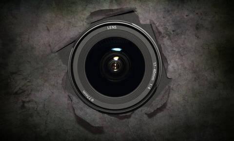 «Τρόμος» για γνωστή ηθοποιό - Οι γυμνές φωτογραφίες της στο διαδίκτυο!