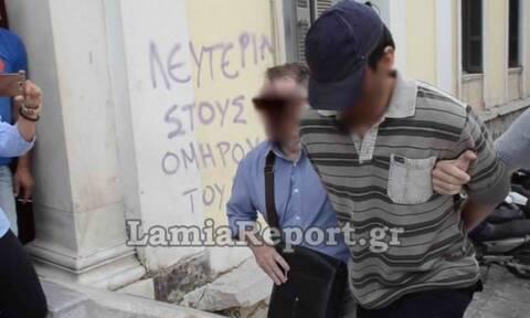 Λαμία: Ένοχος για τους βιασμούς, αλλά εκτός φυλακής ο 35χρονος με τις «σκλάβες»