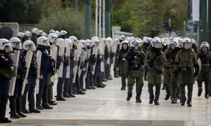 Επέτειος Γρηγορόπουλου: «Αστακός» η Αθήνα – Συγκεντρώσεις, κλειστοί δρόμοι και σταθμοί του Μετρό