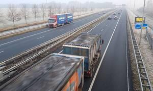 Ολλανδία: Eπίσημα στα 100 χλμ./ ώρα το όριο ταχύτητας όσο είναι μέρα - Μετά 130…
