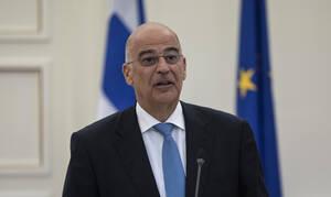 «Λήγει» το τελεσίγραφο Δένδια: Στην «έξοδο» ο πρέσβης της Λιβύης που δεν έδειξε το μνημόνιο
