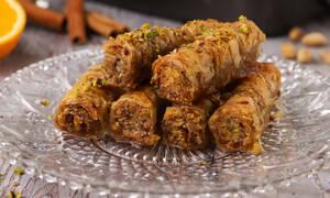 Η συνταγή της ημέρας: Σαραγλί